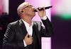 Эрос Рамазотти исполняет свои песни он-лайн на Google+