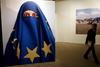 В Венеции запретили посещение музеев женщинам в парандже