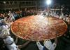 На ЭКСПО попытаются испечь самую длинную пиццу в мире