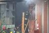 В Прато загорелась китайская швейная фабрика, есть жертвы