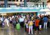 В 2010 году итальянские аэропорты обслужили рекордное количество пассажиров