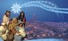 """Матера приглашает гостей полюбоваться традиционным рождественским """"живым вертепо"""