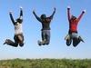 Италия отмечает всемирный день счастья