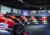 Ferrari отмечает 70-летний юбилей