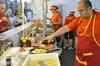 В Римини открывается фестиваль итальянской кухни