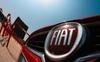 Бензин по цене 1 евро за литр для покупателей автомобилей «FIAT»