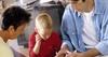 Внебрачных детей уравняли в правах с детьми, рожденными в браке