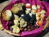 От трюфелей до белых грибов, осенний стол в этом году становится 'low cost'