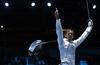 Коллекцию золотых медалей сборной Италии вновь пополнили рапиристы