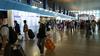 В аэропорту Фьюмичино задержана группа багажных воров