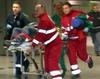 Нелегал поджег себя в аэропорту Фьюмичино