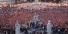 В Риме 30.000 человек приняли участие в танцевальном флэшмобе