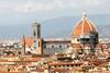 Флоренция – второй город на планете по туристической привлекательности