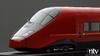Italo, самый современный поезд в Европе