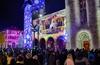 ЭКСПО и магия света: Комо готовится заполнить 2015 год вихрем увлекательных собы