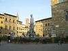 За купание в фонтане во Флоренции турист заплатил 160 евро