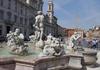 Купание в фонтане для испанских туристов обернулось крупным штрафом