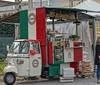 Streeat Food Truck Festival возвращается в Милан