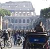 В Риме в районе Императорского форума открылась новая пешеходная зона