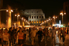 Императорский форум станет доступен для туристов даже ночью