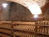 В Италии воры ограбили сыроварню, унеся с собой сыры на сумму свыше 100 тысяч ев