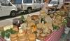 В провинции Турина начался фестиваль сыров