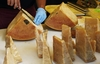 Фестиваль сыра в Бра «Cheese 2013» прошел с небывалым успехом