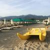 В Форте-дей-Марми управляющие частными пляжами наняли охранников для отслеживани