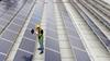 Италия – вторая страна в мире по использованию солнечной энергии