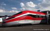 В Италии создана новая высокоскоростная «Красная стрела»