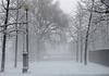 Итальянские метеорологи прогнозируют на Апеннинах суровую зиму, но с меньшим кол