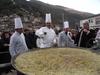 В Фабро приготовят самый большой омлет с трюфелями