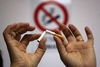В Италии возросло число курящих женщин