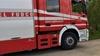 Павия, волонтер пожарной бригады занимался поджогами, потому что скучал на работ