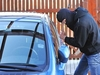 В Италии составлен рейтинг самых угоняемых транспортных средств
