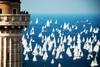 Барколана 53, сегодня состоится самая зрелищная регата: 1 562 лодки в Триесте