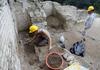 В Италии найден дворец римского царя Тарквиния