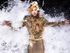 Леди Гага думает о свадьбе в Венеции