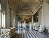 Флоренция - Галерея Уффици - Временное закрытие выставочных залов для улучшения