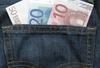 Плюс 80 евро в фонд заработной платы в месяц: Кто имеет право получать приятную