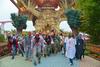 В музеях и парках развлечений Италии готовятся к празднованию Хэллоуина