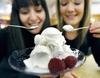 Во Флоренции приготовят мороженое, посвященное Европе