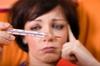 В Италию возвращаются грипп и простуда