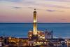 Генуя названа лучшим городом для жизни молодежи