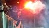 Зачинщикам беспорядков в Генуе, сорвавшим матч Италия-Сербия, заплатили 200 тыся