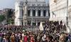 Венеция, плату за въезд на территорию города для туристов-однодневок начнут взим