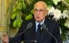 Президент Италии предложил назвать 1 мая «Тревогой работы»