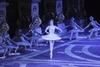 В Римской опере в балете «Жизель» выступит Светлана Захарова