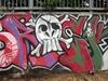 Берлускони: граффити и мусор - это преступление