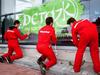 """Сеть супермаркетов Lidl примыкает к инициативе """"Detox"""" от Гринпис"""